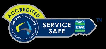 Service Safe Logo