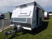 Regent Pop Top - Warragul RV Centre
