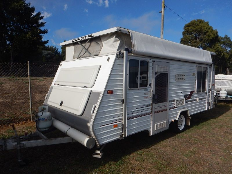 Creative 41 For Sale In Springvale VIC  Swift Caravans Victoria  Springvale  03 95