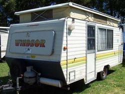 1986 Windsor Pop Top SN 867