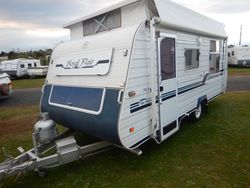 1991 Royal Flair Pop Top SN 1561