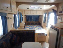 2001 Regent Caravan SN 1703