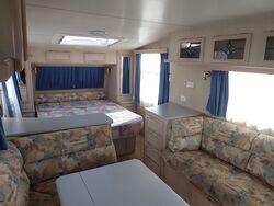 2001 Roma Caravan SN 1692