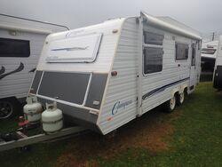 2006 Compass Caravan S/N 1698
