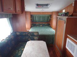 2006 Compass Caravan SN 1698