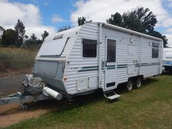 2006 Evernew S/N 1583
