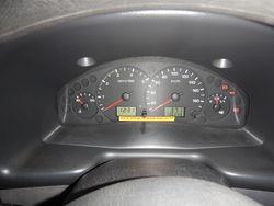 2006 Kea Ford Transit SN 1562
