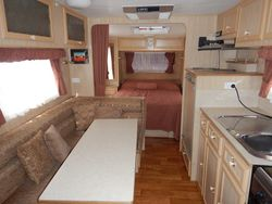 2006 Royal Flair Caravan SN 1547