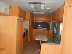 2007 Compass Caravan SN 1653