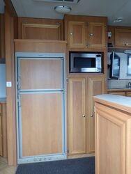 2008 Coromal Princeston Caravan SN 1679