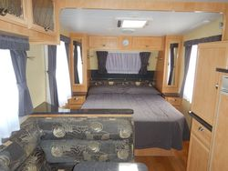 2008 Royal Flair Caravan SN 1634