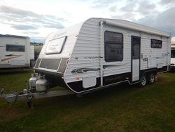2010 Crusader Caravan S/N 1566