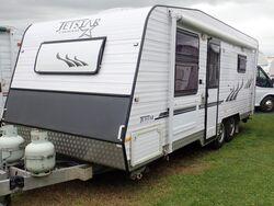 2011 Jetstar Caravan S/N 1685