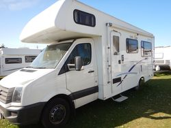 2011 VW Winnebago S/N 1569