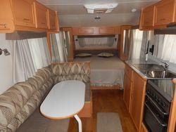 2012 Supreme Caravan SN 1567