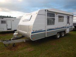2012 Supreme Caravan S/N 1567