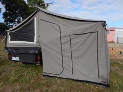 2013 Aussie Camper Trailer