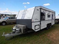 2014 Van Cruiser S/N 1550