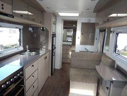 2014 Van Cruiser SN 1550