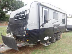 2015 Goldstream Off Road S/N 1643