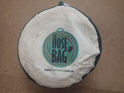 25mm Sullage Hose in Bag