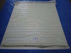 7' Bag Awning S/N 124