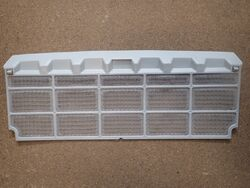 AirCommand Dust Filters t/s Ibis/Cormorant/Sparrow