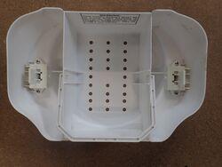 Internal Washing Machine Basket