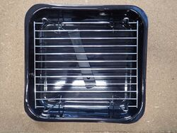 Thetford Grill Pan assembly