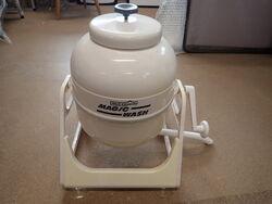 Washing Machine - Portable